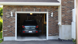 Garage Door Installation at Roseville Roseville, California
